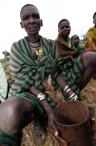 IMAGE: Ugandan nomadicwarrior