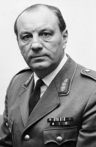 Image: Baron Bernd Freytag von Loringhoven