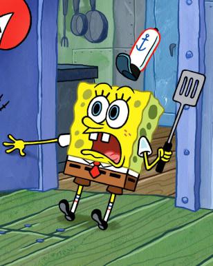 Image: SpongeBob SquarePants