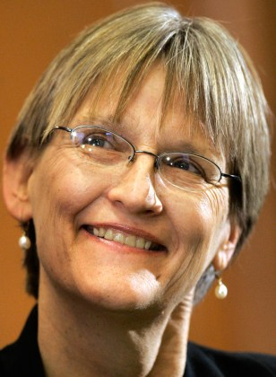 Image: Drew Gilpin Faust