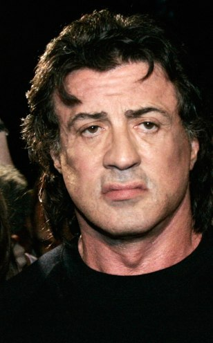 Image: Sylvester Stallone