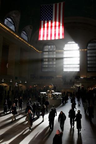 Image: Grand Central Station