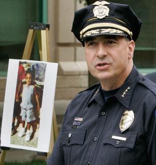 Image: Aurora police