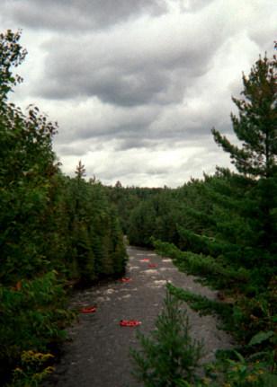 Image: Kennebec River