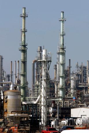 Image: Refinery