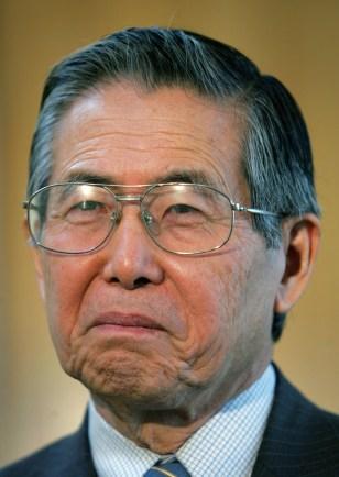 Image: Fujimori