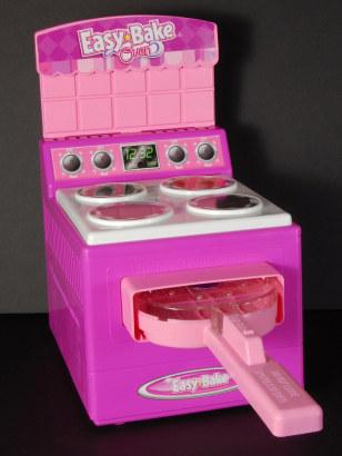 Image: Easy Bake Oven