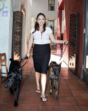 Marlena Cervantes