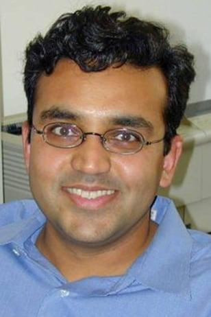 Image: Dr. Ashish Jha
