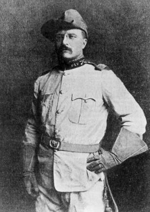 Image: Theodore Roosevelt