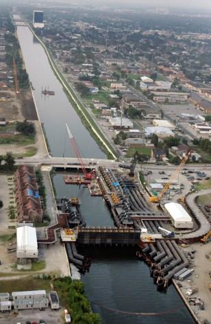 Image: Rebuilding New Orleans