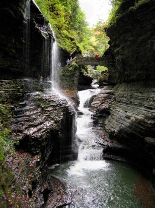 Image: Gorgeous gorge
