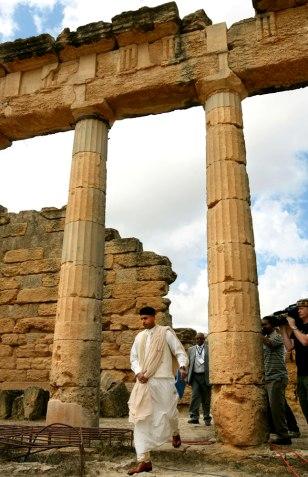 Image: Cyrene