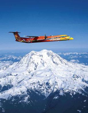 Image: Horizon plane