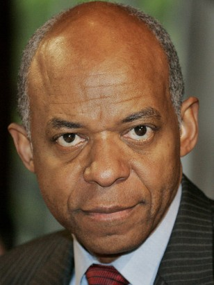 IMAGE: Rep. William Jefferson