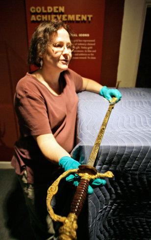 Image: Sue Fischer, Louisiana State Museum