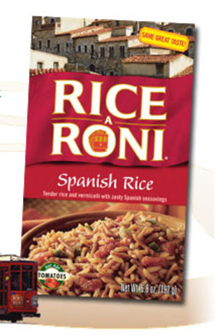 Image: Boxed rice