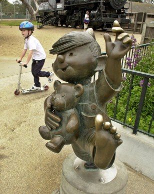 "Image: ""Dennis the Menace"" statute"