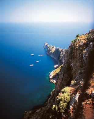 Image; Antalya, Turkey