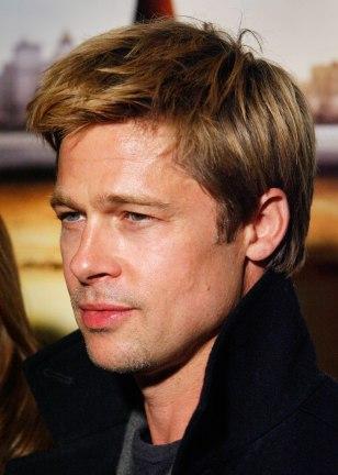 Image: Brad Pitt