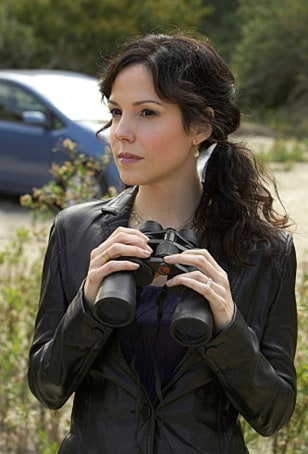 Image: Mary-Louise Parker