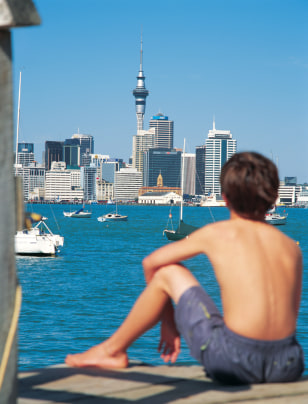 Image: Auckland