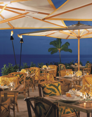 Image: Ocean Grill at the Four Seasons The Lodge