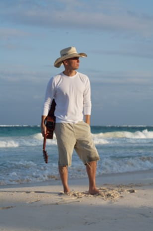 Image: Kenny Chesney