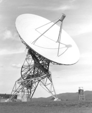 SETI: 50 years of searching for ET - Technology & science ...