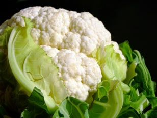 Image: cauliflower