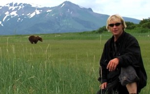 Image: Timothy Treadwell