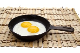 Image: eggs