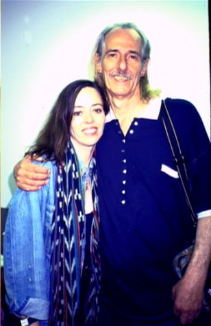 Image: Mackenzie and John Phillips