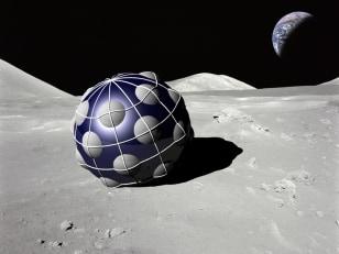 Image: European Lunar Explorer