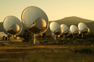 SETI: 50 years of searching for ET - Technology & science