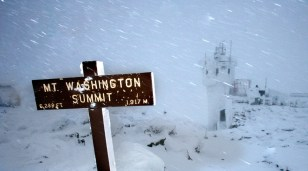 Image: Mount Washington