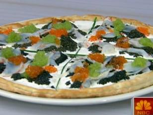 Image: $1,000 pizza
