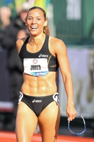 Image: Lolo Jones