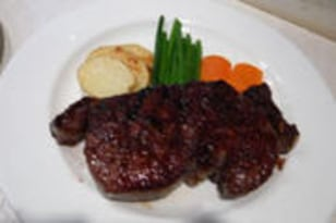Image: Kobe beef steak