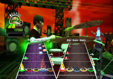 "Image: ""Guitar Hero World Tour"""