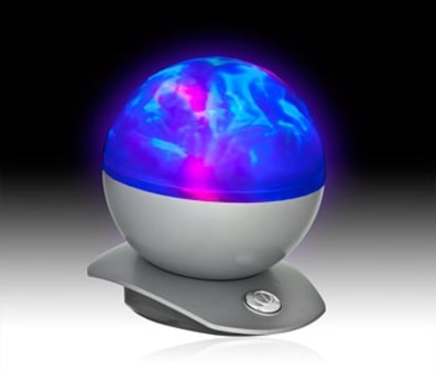 Image: Laser Sphere