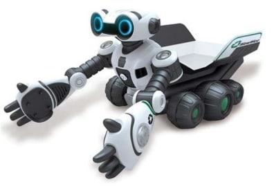 Image: WowWee Roboscooper