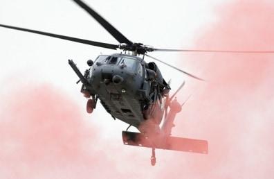 Image: MH-60 Pave Hawk