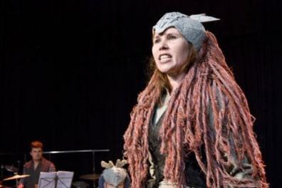 Image: Klingon Opera