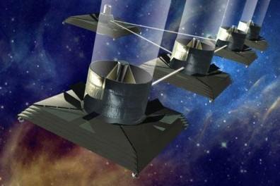 Image: SETI