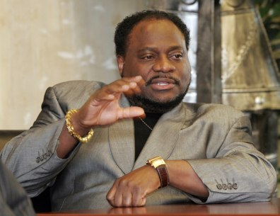 Image: Bishop Eddie Long
