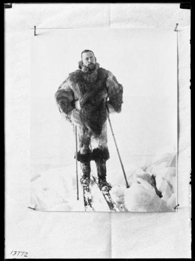 Image: South Pole
