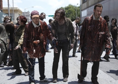 "Image: ""The Walking Dead"""