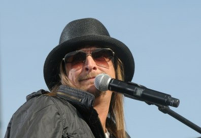 Image: Kid Rock