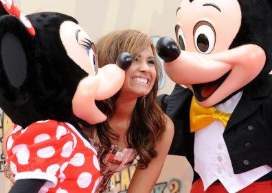 Image: Demi Lovato